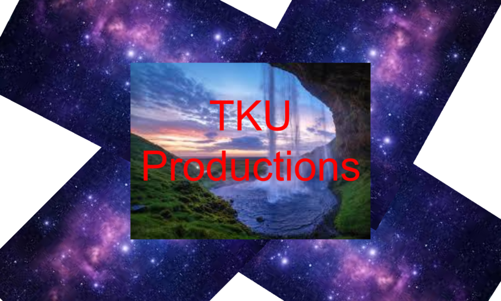 TKU Productions Website